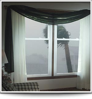 Hurricane Impact Windows Paradise Exteriors Llc