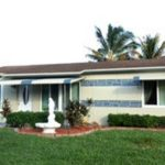 Completed Window Replacement Project in Pompano Beach, FL