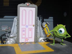 Top 5 Famous Doors in Cinema