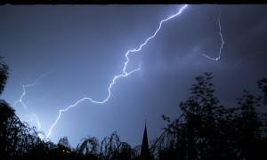 The Dangers of Lightning