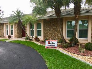 Replacement Windows Palm Beach FL