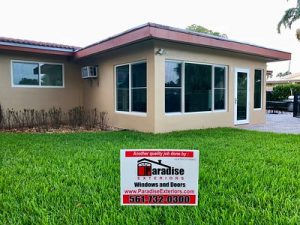 Replacement Windows Homestead FL