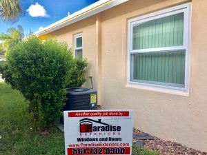 Replacement Windows Hollywood FL