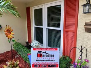 Replacement Windows West Miami FL