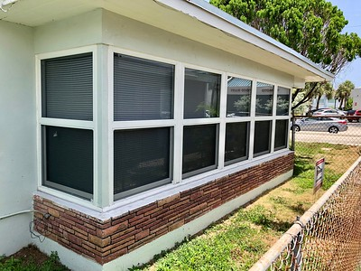 Home Window Replacement Hollywood FL