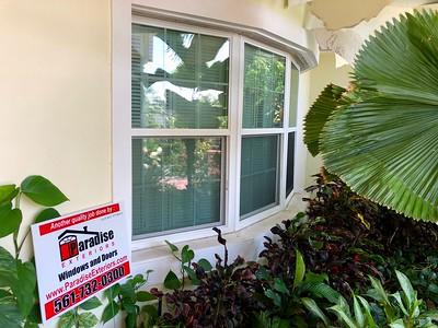 Hurricane Windows Miami FL