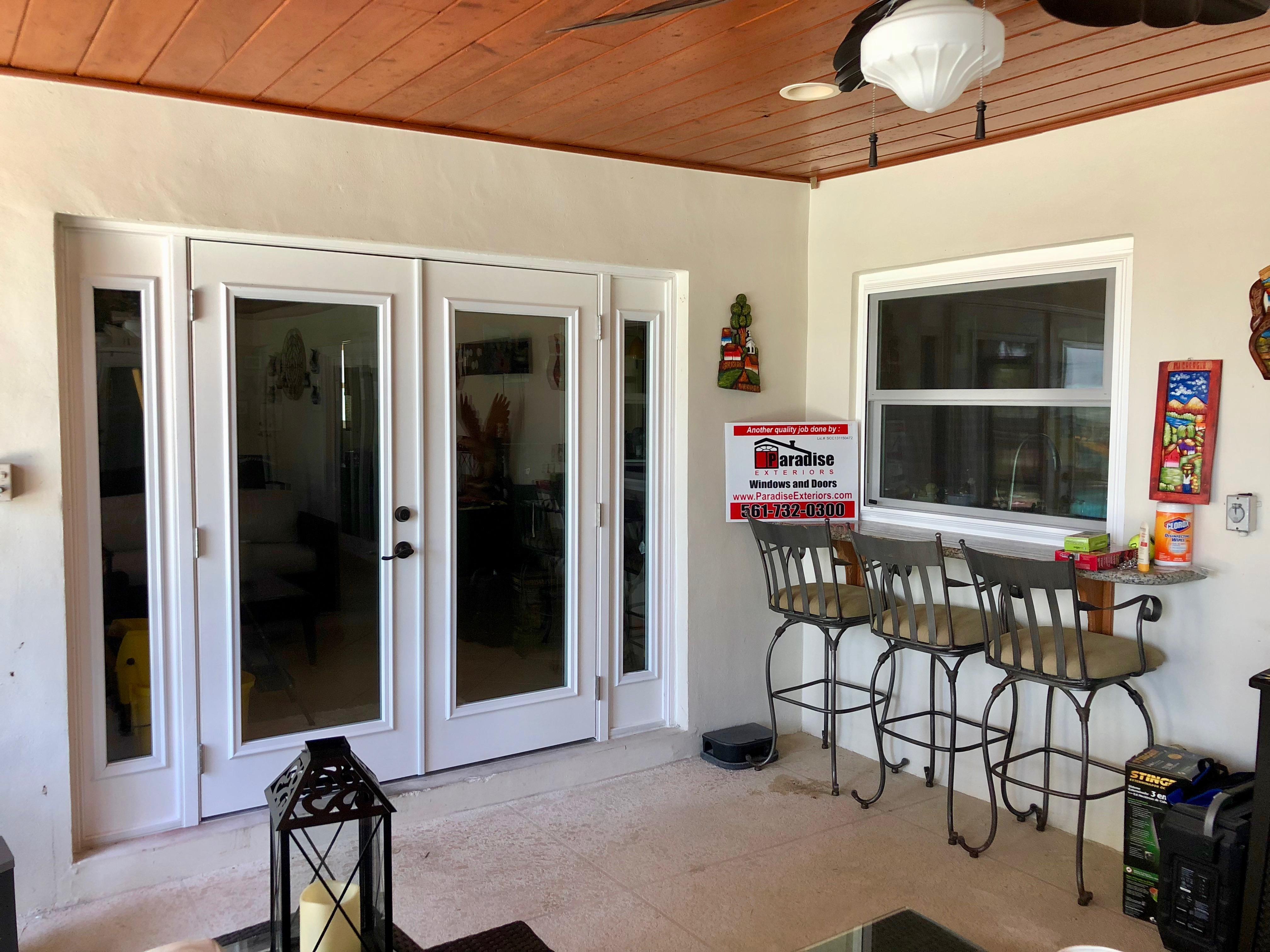 Impact Doors Boca Raton FL