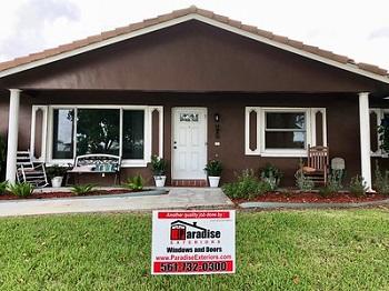 Window Replacement Company Boca Raton FL
