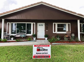 Home Window Replacement Tampa FL